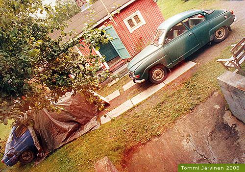 saab-96-green
