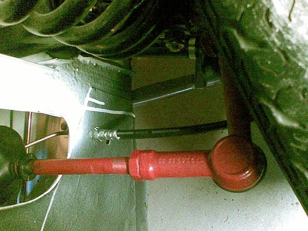 brake-hose