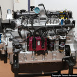 New tractor engine from the Valmet Linnavuori plant