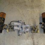Sport&Rally cross-flow manifold etc. second pic