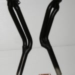 NEW exhausts for double port Sport&Rally headers.