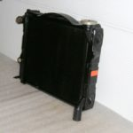 NEW Rally Radiators - made to order. Availlable as double core and triple core versions.