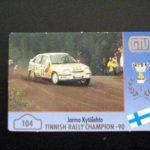 104.Jarmo-Kytölehto-Opel-Kadett - SOLD OUT -