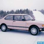 Saab 90 - Photo: Valmet Automotive