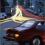 Saab 90 brochure