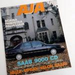 AJA 1 1988. 4 €.
