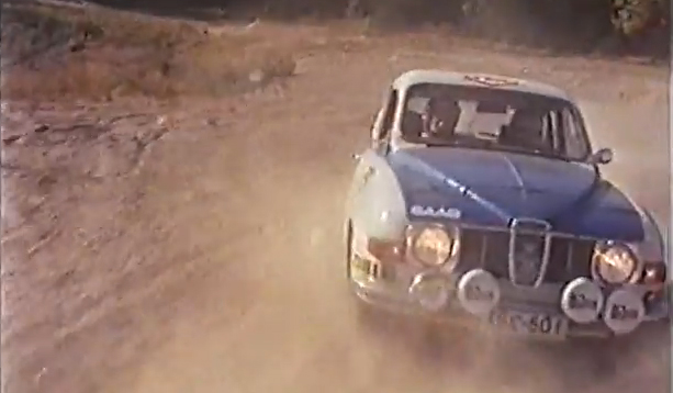 Rally Of The 1000 Lakes 1976 – Video